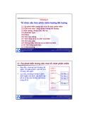Bài giảng Nhập môn Công nghệ phần mềm: Chương 2 - ĐH Bách khoa TP HCM