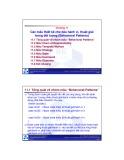 Bài giảng Nhập môn Công nghệ phần mềm: Chương 11 - ĐH Bách khoa TP HCM