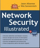 Ebook Network security illustrated: Phần 1