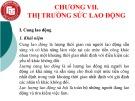 Bài giảng Kinh tế học vi mô 1: Chương 7 - Nguyễn Hồng Quân