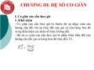 Bài giảng Kinh tế học vi mô 1: Chương 3 - Nguyễn Hồng Quân