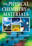 Ebook The Physical Chemistry of Matrials