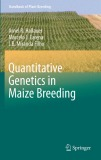 Ebook Quantitative Genetics in Maize Breeding