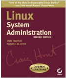 Ebook Linux system administration, second edition: Phần 2