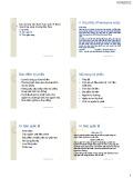Bài giảng Chương 3: Các phương thức thanh toán quốc tế thông dụng - Trần Lương Bình (Phần 2)