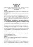 Tiêu chuẩn Việt Nam TCVN 7176:2002 - ISO 7828:1985