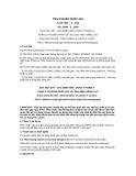 Tiêu chuẩn Quốc gia TCVN 7081–2:2010 - ISO 12080-2:2009