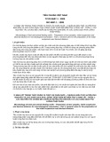 Tiêu chuẩn Việt Nam TCVN 6507-1:2005 - ISO 6887-1:1999