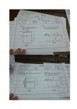 Bộ đề thi môn: Cơ kết cấu F2