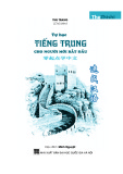 Hướng dẫn tự học tiếng Trung dành cho người mới bắt đầu