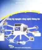 Ebook Phương tiện truyền thông trong kỷ nguyên công nghệ thông tin: Phần 2