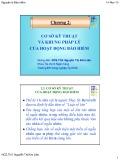 Bài giảng Nguyên lý bảo hiểm: Chương 2 - ThS. Nguyễn Thị Kim Liên