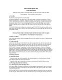 Tiêu chuẩn Quốc gia TCVN 6470:2010