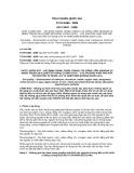 Tiêu chuẩn Việt Nam TCVN 6496:2009 - ISO 11047:1998
