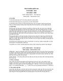 Tiêu chuẩn Việt Nam TCVN 6492:2011 - ISO 10523:2008