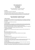 Tiêu chuẩn Quốc gia TCVN 6400:2010 - ISO 707:2008