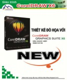Giáo trình CorelDRAW X6: Phần 1