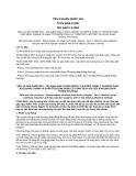Tiêu chuẩn Quốc gia TCVN 6268-3:2007 - ISO 14673-3:2004