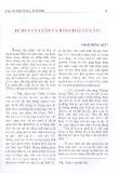 Tư duy lý luận và bản chất của nó - Phạm Hồng Quý