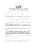 Tiêu chuẩn Quốc gia TCVN 6225-3:2011 - ISO 7393-3:1990