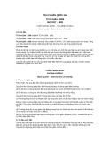 Tiêu chuẩn Quốc gia TCVN 6184:2008 - ISO 7027:1999
