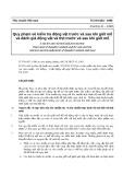 Tiêu chuẩn Việt Nam TCVN 6162-1996 - Cac/rcp 41–1993