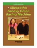 Ebook Elizabeth's Groovy Green