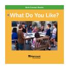 Ebook What Do You Like?