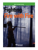 Ebook Fighting Fire with Fire