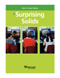 Ebook Surprising Solids