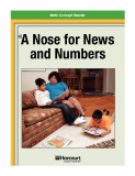 Ebook A Nose for News and Numbers