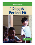 Ebook Diego's Perfect Fit