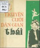 Ebook Truyện cười dân gian Thái (Tập 1): Phần 1