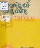 Ebook Truyện cổ dân gian Lai Châu: Phần 1