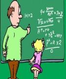 Phương pháp nhân tử lagrange: Method of lagrange multipliers - Trần Trung Kiên