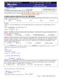 Đề thi thử đại học có đáp án năm 2012 môn: Hoá học - Mã đề thi ZKA 2012