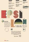 Tạp chí online của cộng đồng những người yêu Toán: Epsilon - Số 3