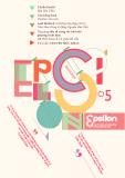 Tạp chí online của cộng đồng những người yêu Toán: Epsilon - Số 5