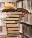 Tài liệu ôn thi đại học: Ngữ văn 12