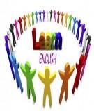 Tài liệu ngữ pháp: Tiếng Anh trung học cơ sở