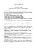 Tiêu chuẩn Việt Nam TCVN 5970:1995 - ISO/TR 4227:1989