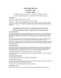 Tiêu chuẩn Quốc gia TCVN 6127:2010 - ISO 660:2009