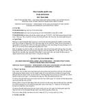 Tiêu chuẩn Quốc gia TCVN 5975:2010 - ISO 7934:1989