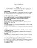 Tiêu chuẩn Việt Nam TCVN 5969:1995 - ISO 4220:1983