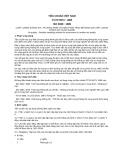 Tiêu chuẩn Việt Nam TCVN 5973:1995 - ISO 9359:1989