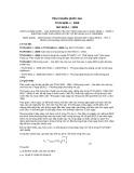 Tiêu chuẩn Quốc gia TCVN 6001-1:2008 - ISO 5815-1:2003