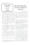 Nhà Rông - Nhà Gươi - Bài học về ứng xử văn hóa