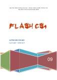 Hướng dẫn căn bản FlashCS4 Professional