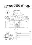 Ebook Vương quốc cờ vua: Tập 2 - Đỗ Phú Phi