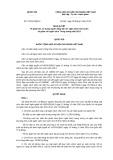 Nghị quyết số: 72/2014/QH13